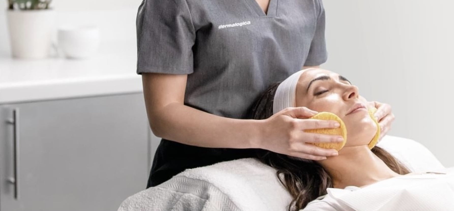 Dermalogica Treatment Copy
