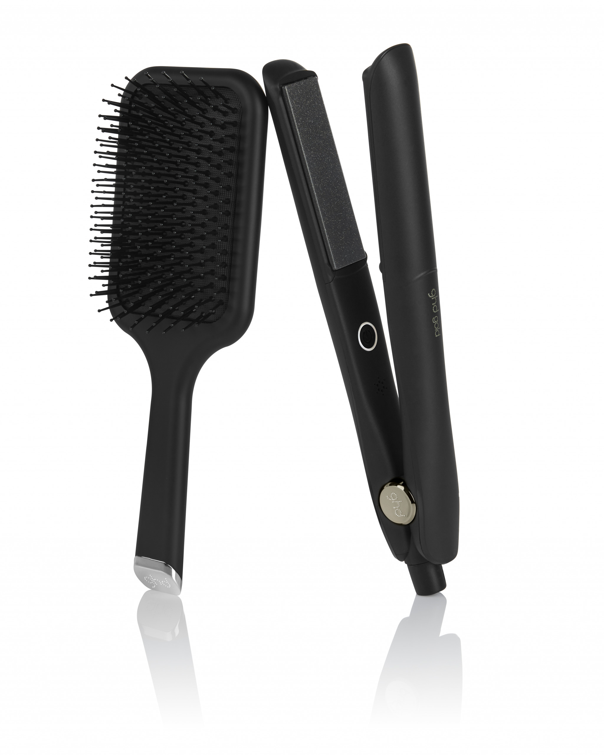 GHD Gold Pro Styler Smooth Styling Gift Set 2