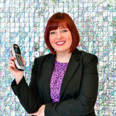 Jenny   Salon Manager